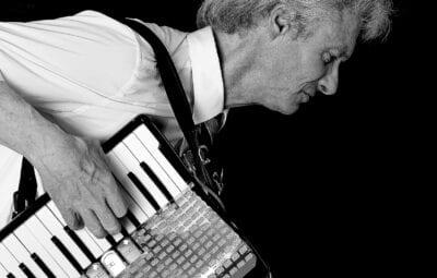 Gerhard Tschan